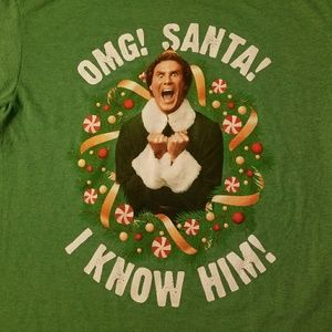Awesome Elf Shirt!!